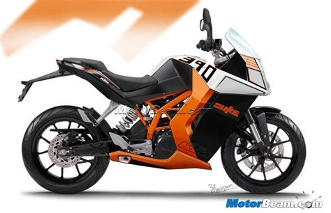 Ktm Rc 200 News Fully Faired Ktm Rc 125 200 And 390 Confirmed By Stefan