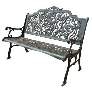 iron bench cast iron bench 4 irongate garden elements