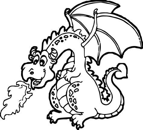 cartoon dragon coloring page funny cartoon dragon coloring pages funny best free