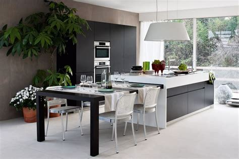 arredamento cucina abitabile cucina abitabile come arredarla al meglio progettazione