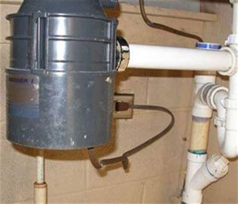 Kitchen Garbage Disposal Troubleshooting Houston Plumbing Garbage Disposal Repair Installation