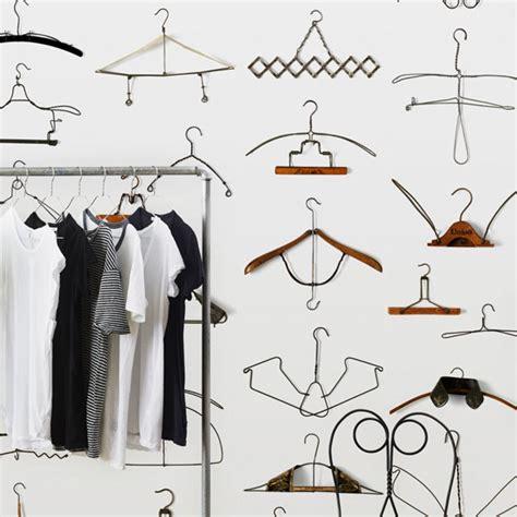 Papier Peint Dressing by Des Papiers Peints Pour Votre Dressing Au Fil Des