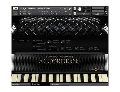 best service kvr best service releases eduardo tarilonte s accordions