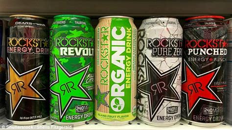 4 energy drinks per day australian hsc students addicted to energy drinks are