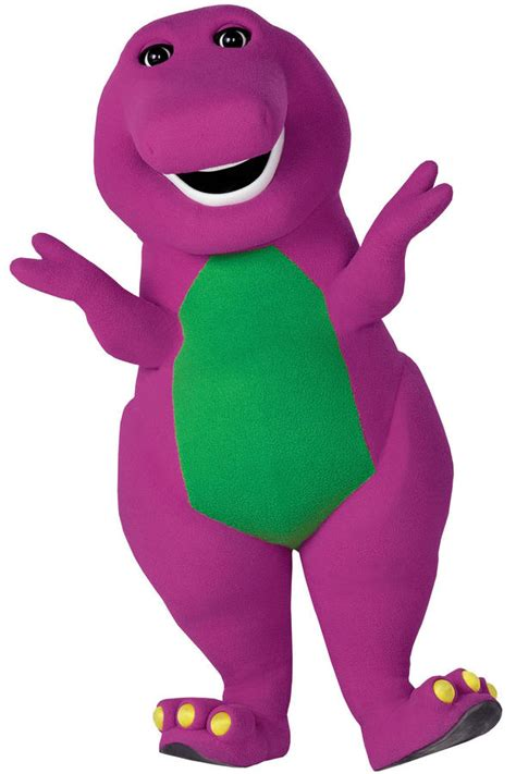 color purple characters wiki barney battles dreager1 s