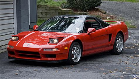 1991 acura nsx information and photos zombiedrive