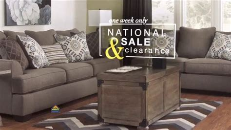 Furniture Sale by Furniture Homestore National Sale Clearance Event