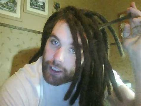 why are my dred extensions so stiff dreadlock extensions at week 9 youtube