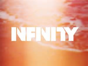 Infinity Sign On Word Infinity Word By Jared Fitch Dribbble