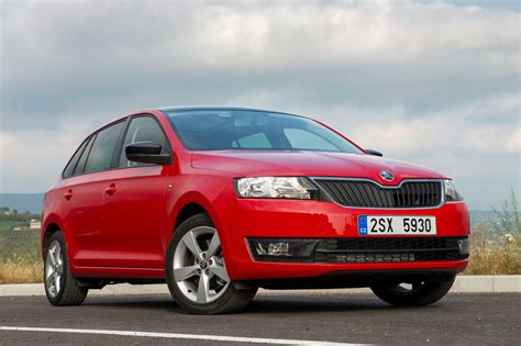 skoda rapid deals skoda rapid spaceback hatchback leasing deals leaseplan