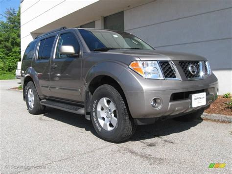 nissan 2006 pathfinder 2006 nissan pathfinder iii pictures information and