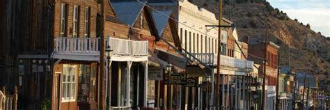 unique towns in the us the 10 most unique towns in nevada
