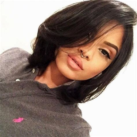 pretty bobs hairstyle hair style baby hair lace wigs human hair belle full lace short bob wigs indian remy hair bob style