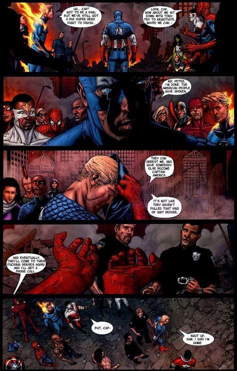 5 minute marvel stories 5 minute stories why marvel s quot secret wars quot was better than quot civil war