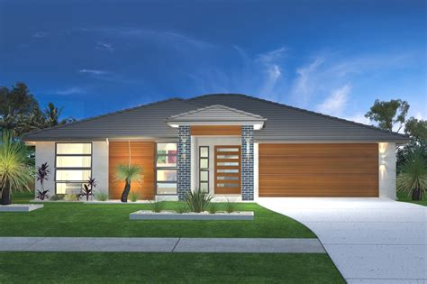 Homes Design | hawkesbury 210 element home designs in naracoorte g j
