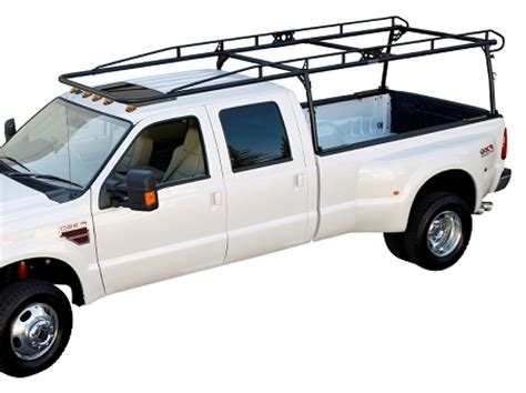heavy duty truck rack proii crew cab short bed heavy duty truck rack