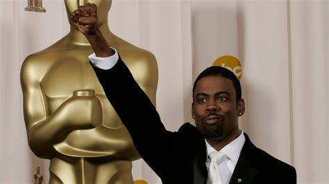 Oscar Hosts That Rock by Chris Rock As 2005 S Oscar Host Was Ahead Of His Time