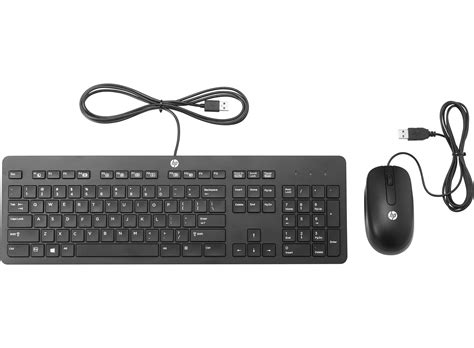 Keyboard Usb Hp hp slim usb keyboard and mouse hp store australia