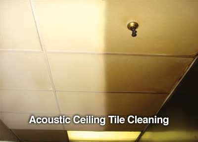 Suspended Ceiling Cleaning by Industrial Cleaning And Suspended Ceiling Restoration Lg