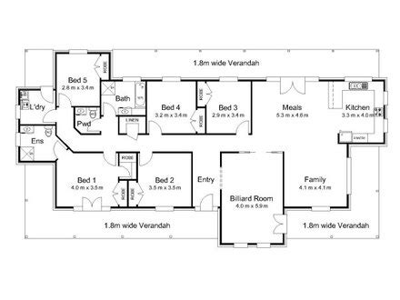 7 bedroom house plans australia colonial house plans australia mexzhouse com