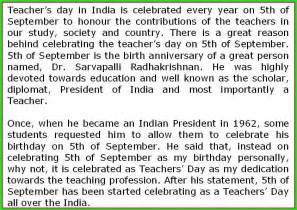 Essay About Teachers by Happy Teachers Day 2016 Images Quotes Wishes Gifts Sms Messages Speech Fb Whatsapp In