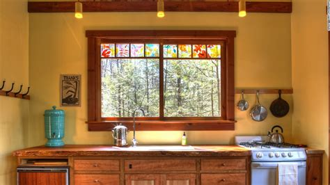 tiny house rentals for your mini vacation cnn com tiny house vacation rentals cnn com