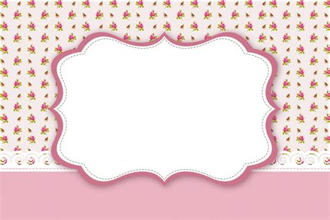 Mae Wall Stickers kit completo floral rosa vintage