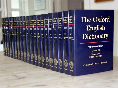 oxford english dictionary w w b t what would burke think life examinations