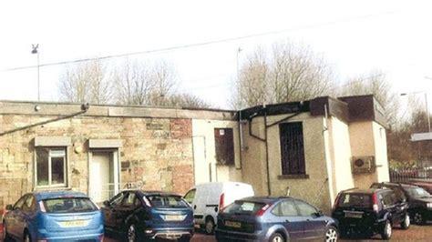 high yielding workshop garage  site investment