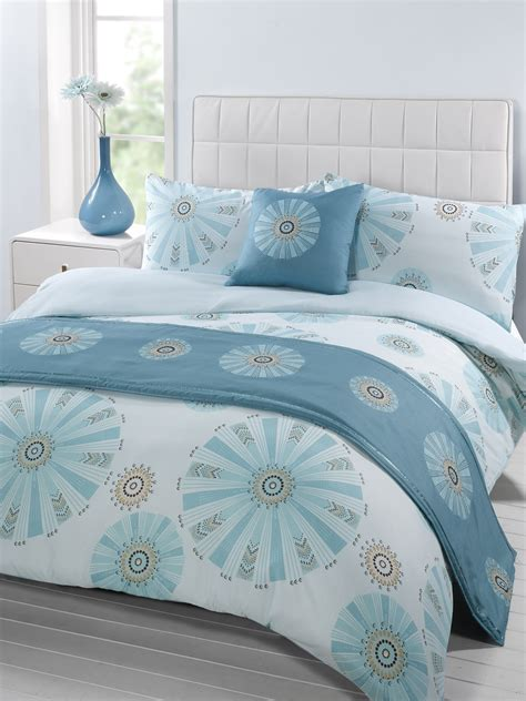 teal bed in a bag duvet quilt bedding bed in a bag teal single double king kingsize super king ebay