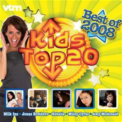 Top 20 Of 2008 by Top 20 Best Of 2008 Verwendt De Kleinsten Onder Ons