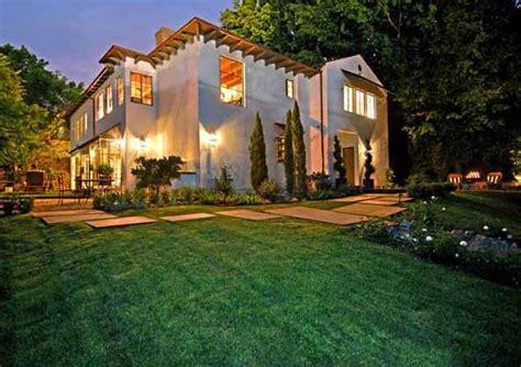 James Franco S House In Los Angeles Urban Splatter