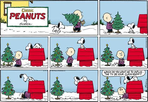 christmas tree indecisive