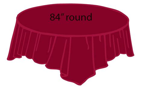 20 accent table cloths burgundy wine 84 inch tablecloths tablecovers