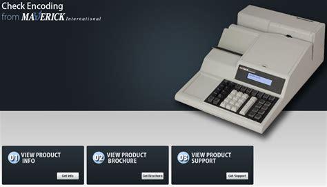 Micr Encoding Machine by Micr Ribbons Encoders Check Encoding Check Scanners