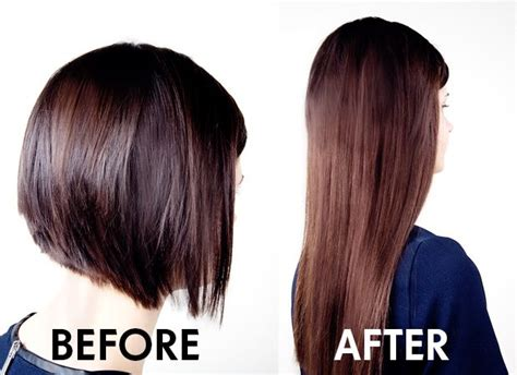 extensions on very very short hair 106 best hair extensions images on pinterest hair pieces