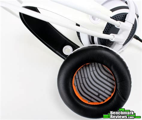 Steelseries Headset Siberia 350 steelseries siberia 350 usb corded gaming headset review
