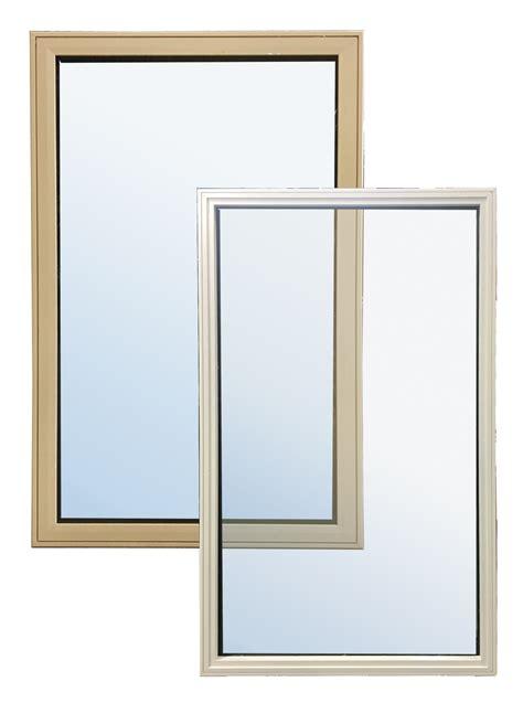 Carefree Awning 300 Series Fiberglass Fixed Windows Fibertec Fiberglass