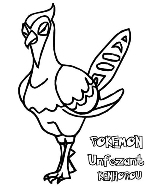 coloring books pokemon purrloin to print and free download pokemon unfezant coloring pages pokemon coloring pages