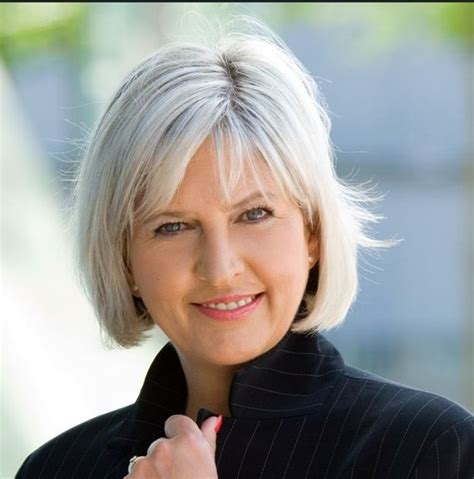elegant hairdos for women in their sixties short hairstyles for women in their 60s stylish and