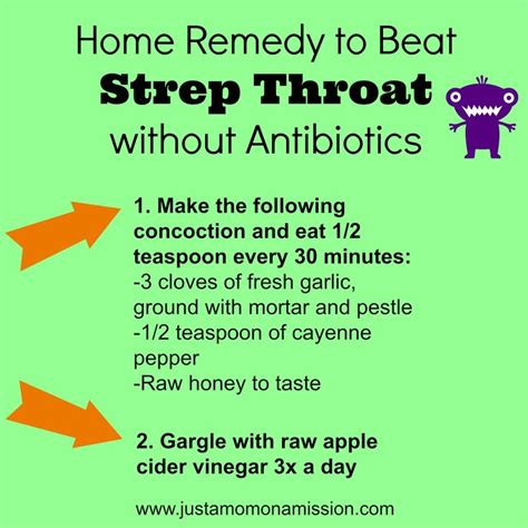 1000 ideas about strep remedies on sinus