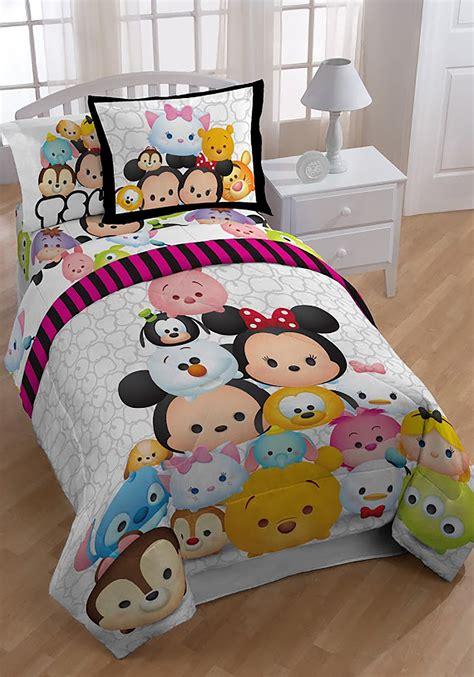 disney tsum tsum comforter