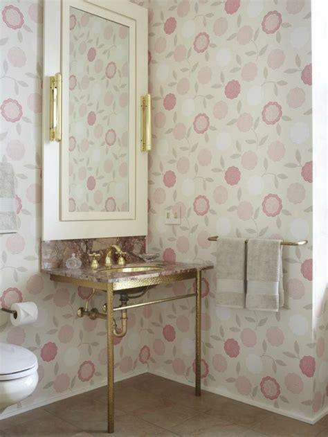 Tapisserie Pour Salle De Bain by Papier Peint Pour Salle De Bain 45 Id 233 Es Magnifiques
