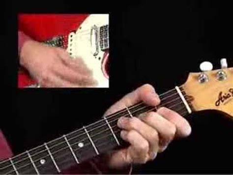 dalton swing country guitar lessons big twang western swing joe