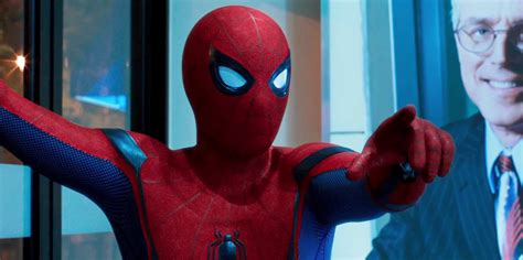 filmapik spider man homecoming spider man homecoming oliver scholl interview screen rant