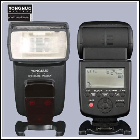 Yongnuo 568 Ex yongnuo yn 568ex yn 568 ex high speed sync hss flash