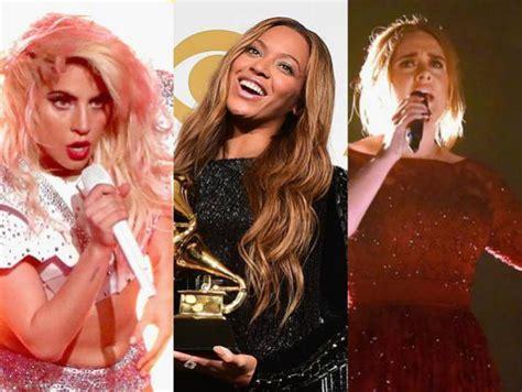 Grammy 2017 La Lista Completa De Nominados Grammy 2017 La Lista Completa De Ganadores En Todas Las Categor 237 As Y Fotos Foto 1 De