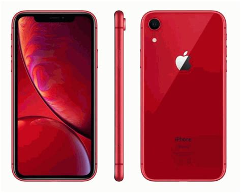 apple iphone xr  gb specs price reviews