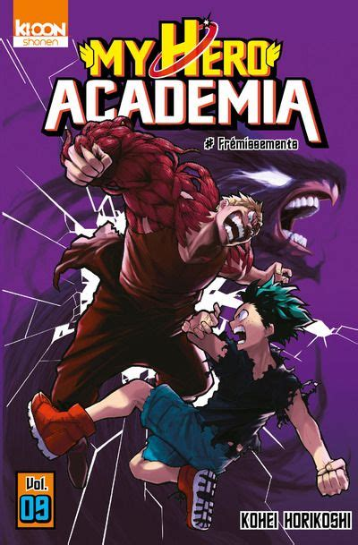 my secret vol 9 vol 9 my academia fr 233 missements news