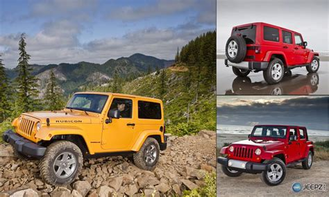 Best Jeep For The Money Jeep Wrangler Named 2012 Best Road Suv For The Money